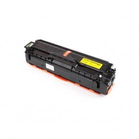 Samsung CLP 415 / CLT Y504S Amarillo tóner compatible