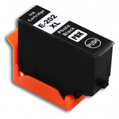 EPSON 202XL Amarillo cartucho compatible, reemplaza al 202 y 202XL de alta capacidad