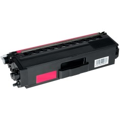 BROTHER TN910 Magenta Tóner compatible, reeemplata al TN-910
