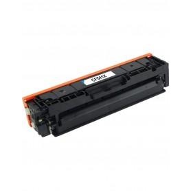 HP 541X Cian Tóner sustituto, reemplaza al CF203X,CF203A,CF540X Y CF540A tóner de alta capacidad