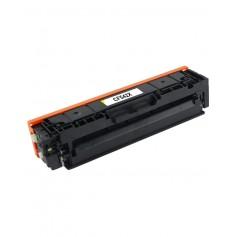 HP 542X Amarillo Tóner sustituto, reemplaza al CF203X,CF203A,CF542X Y CF542A tóner de alta capacidad